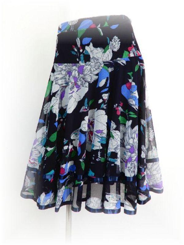大特価!夏の柄スカート2