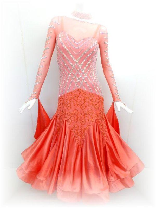 値下げ!正装スタンダードドレス