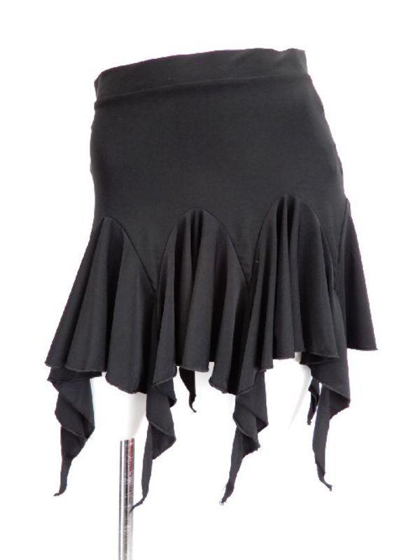 新入荷!ラテンスカート