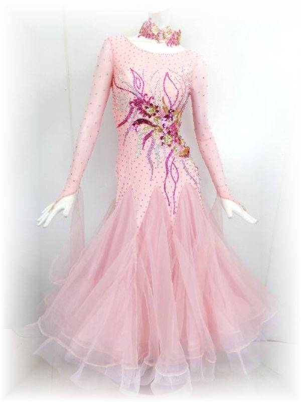 正装スタンダードドレス