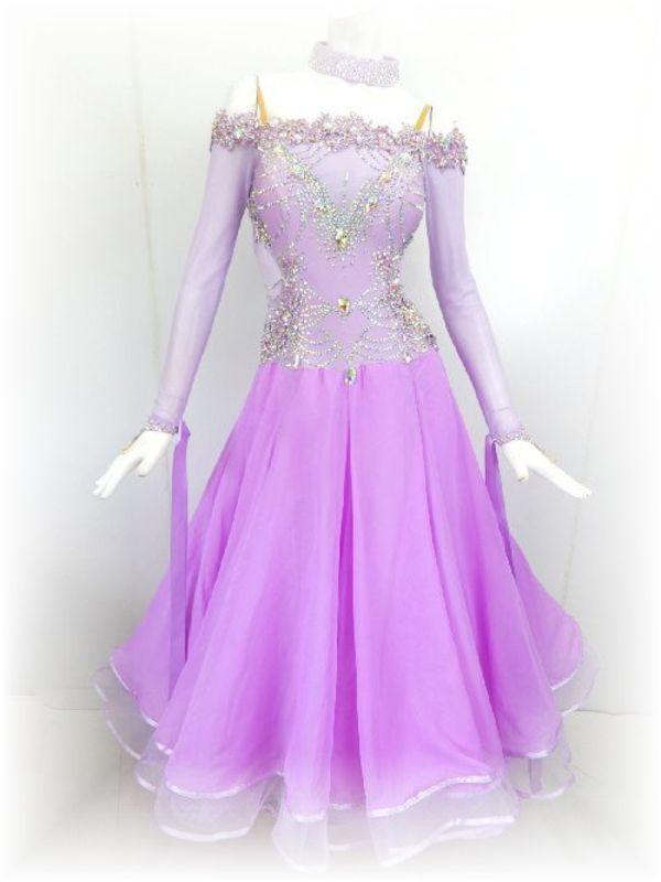 正装スタンダードドレス2
